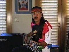 Santana -  Black Magic Woman Guitar Lesson . AND MORE
