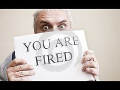 10 Shocking Reasons of getting fired from Job