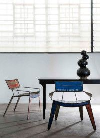 the chairs...design network Africa...