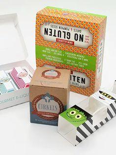 Custom Printed Boxes | Custom Packaging | SoOPAK