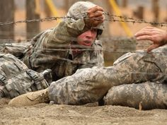 Experience Sandhurst 2012 at West Point!