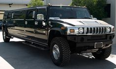 Fantasy Hummer Limousines offers luxury chauffered stretch hummer limousine services in...