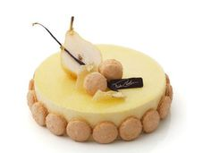 entremet frederic cassel - Google Search
