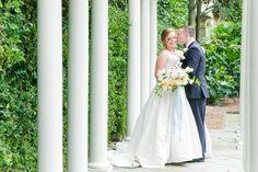 Caitlin + Joseph // Classic Downtown Charleston Wedding at the William Aiken House Garden Wedding, Our Wedding, Charleston Sc, Bride Groom, First Time, Joseph, Wedding Photography, Romantic, Weddings