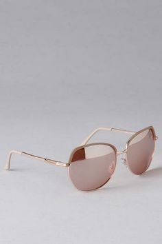 74ea4cba8c Incognito Mirrored Sunglasses francesca s