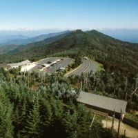 Mount Mitchell State Park | Blue Ridge National Heritage Area milepost 355.4