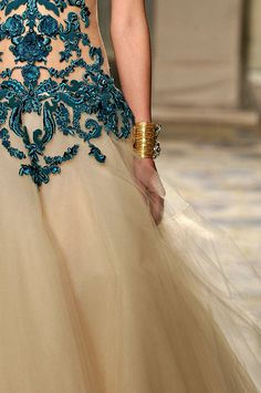 Marchesa NYFW Fall 2012 rtw