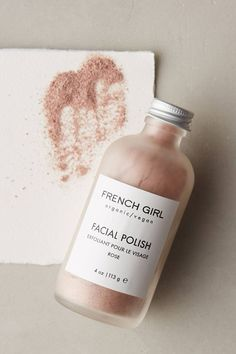 French Girl Organics Facial Polish