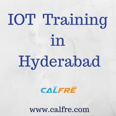 IoT Classroom Training institute in Ameerpet,Hyderabad | IoT