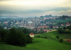Vicoforte #cities #piemonte #italy #provinciadicuneo
