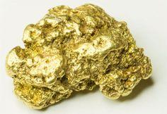 2 lb Montana Gold nugget panning paydirt minig sluice