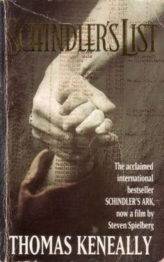 Schindler's List - because it is important to remember the stories of people who lived through such terribly, horrifying times and somehow rose above it.