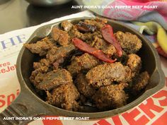 Packed with the delicious flavors of freshly milled pepper and ground mustard, this dish is yummylicious. Enjoy!