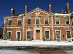 Marshall Field House - Caumsett State Park, Lloyd Neck