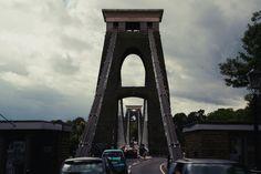 Our city guide to #Bristol - read it on www.avocadoplease.com Bristol City, George Washington Bridge, Brooklyn Bridge, Image