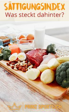 Die Bedeutung einer gesunden und ausgewogenen Ernährung