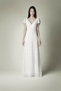 wedding dress essentials flatter shape style