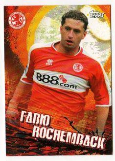Fabio Rochemback 2007