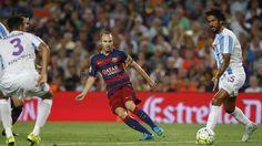 FC Barcelona - Málaga (1-0) | FC Barcelona