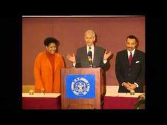 Julian Bond, civil rights activist, dies at 75