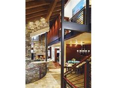 Cool living space in Vail, CO - 54 Beaver Dam Road - Ascent Sotheby's International Realty