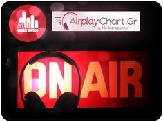 Η Ελεωνόρα Ζουγανέλη με «επιμονή» κατέκτησε την πρώτη θέση στο top 10 του ραδιοφωνικού chart! http://www.getgreekmusic.gr/blog/eleonora-zouganeli-epimoni-katektise-proti-thesi-top-10-radiofoniko-chart/