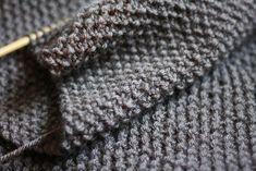 Resultado de imagen para bufandas tejidas en dos agujas para hombres 2feadb8c4f22