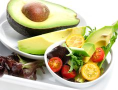 Ever wonder how to keep your leftover #avocado from turning brown? Click image for our solution!
