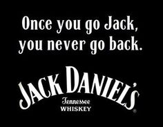 Once you go jack