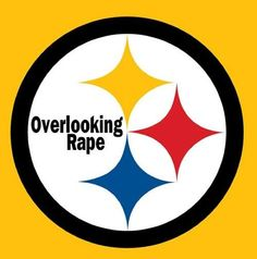 honest NFL logos - The Honest NFL logos are a series of altered NFL team symbols converted into mean memes. The collection is compiled of several teams from the NFL, . Football Team Names, Steelers Team, Football Memes, Pittsburgh Steelers, Nfl Logo, Sports Logo, Team Logo, Funny Photoshop, Sports Picks