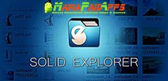 Solid Explorer File Manager v2.3.5 build 200126 [Mod Lite ARM  Mod Lite X86] Apk for Android    Solid Explorer File Manager Full Apk  Solid Explorer Classicis aProductivityApplicationfor Android  Download last version ofSolid Explorer ClassicApk Full Unlocked  Plugin Packs  Icon Packs for Android fromMafiaPaidAppswith direct link  Tested ByMafiaPidApps  without adverts & license problem  without Lucky patcher & google play the mod  This is Solid Explorer file and cloud manager with root…