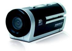 Easy Snap HD Sportcam  Si te gusta la aventura, guárdala en la nueva cámara HD de Best Buy. Graba tus recorridos en bicicleta, tus bajadas de esquí y todas las actividades al aire libre en esta cámara. La SportCam incluye accesorios y su reducido tamaño, no más de 10 centímetros de longitud, la convierten en tu mejor acompañante cuando viajas o haces ejercicio.