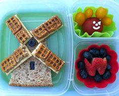 10 Easy, Breezy Bento Lunches | workingmother.com