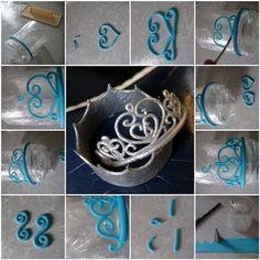 Sweet decoration Subido de Pinterest. http://www.isladelecturas.es/index.php/noticias/libros/835-las-aventuras-de-indiana-juana-de-jaime-fuster