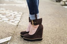 #fashion #shoes paloma barcelo