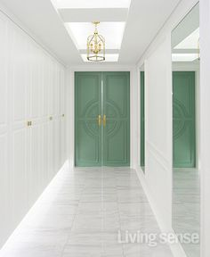 Bedroom Cupboard Designs, Bedroom Cupboards, Modern Exterior House Designs, Dressing Room Design, Entry Hallway, Forest House, Interior Decorating, Interior Design, House Entrance