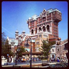 東京ディズニーシー (Tokyo DisneySea) in 浦安市, 千葉県 Tokyo Disney Sea, Tokyo Disneyland, Tower Of Terror, Nihon, Indiana Jones, Places Ive Been, Minecraft, Around The Worlds, Japan
