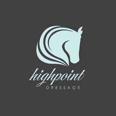 Logo Design by Caroline Radtke, via Behance