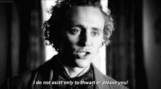 The League of British Artists: Which Poem Makes Tom Hiddleston Cry? This One…