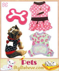 dog outfits | Small Dog Clothes and Accessories