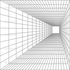 Here are the Beautiful Op Art Drawing By Jean Larche Coloring Page. This post about Beautiful Op Art Drawing By Jean Larche . Perspective 1 Point, Perspective Drawing, Drawing Lessons, Drawing Techniques, Art Lessons, Drawing Tips, Illusion Kunst, Illusion Art, Realistic Pencil Drawings