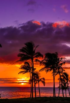 Ko Olina Sunset, Hawaii, by shamsazizi, on flickr.