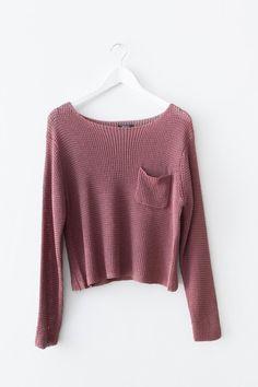 9f66b0478970aa Adele Knit Sweater Suéteres De Punto Cable