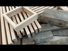 Learn how to mill reclaimed lumber to be used in making art frames. Reclaimed lumber often has great character and history and is perfect for woodworking pro. Mood Board Interior, Room Interior, Interior Design, Reclaimed Lumber, Minimalist Interior, Scandinavian Interior, Beautiful Interiors, Interior Inspiration, Wood