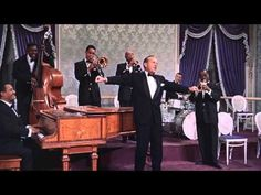 That's Jazz (High Society 1956 - Bing Crosby / Louis Armstrong) - YouTube