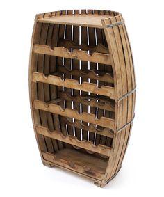 Screen Gems Furniture Accessories Wood Wine Bar