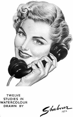Pin up girl Retro Images, Vintage Images, Look Vintage, Vintage Girls, Vintage Advertisements, Vintage Ads, Dibujos Pin Up, Wow Art, Poster Vintage