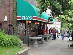 The Hill St. Louis | Zia's on the Hill, Saint Louis - Restaurant Reviews - TripAdvisor