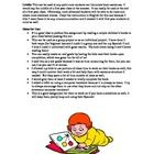 Projects for Middle/High School Spanish Classes, I give you 3 different project ideas (writing a children's book, researching a famous Hispanic cultural aspect and the last one is presenting a Spanish artist).  It includes all instructions and grading rubrics.  Also each one has its own page of ideas for use!