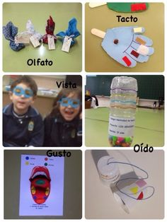 Montessori Activities, Infant Activities, Games For Kids, Diy For Kids, 5 Senses Preschool, Messy Play, Maila, My Themes, Reggio